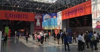 BookExpo_Exhibits_Social