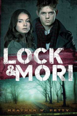 Lock & Mori cover