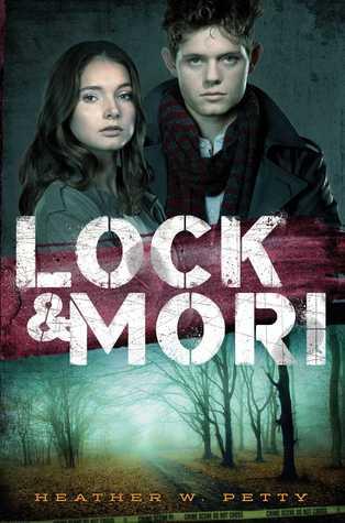Lock & Mori cover
