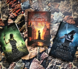 Image result for the remnant chronicles