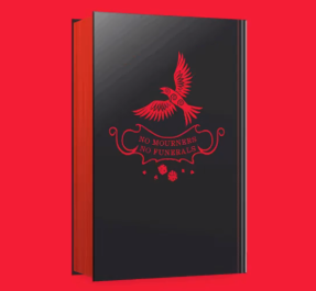 Six of Crows Collector's Edition