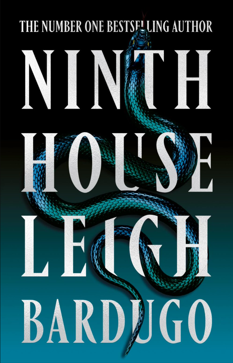 Waterstone Ninth House Special Edition